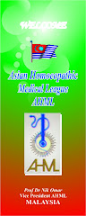 Asian Homeopathic Medical League