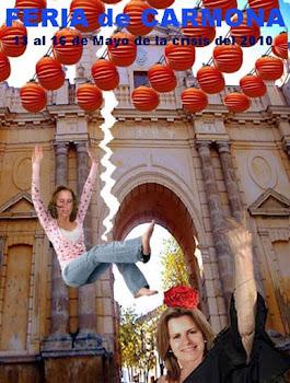 Cartel de Feria 2010