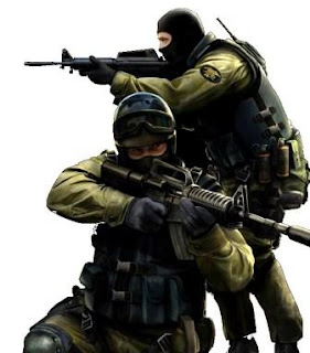 Download Game Counter Strike Versi 1.6