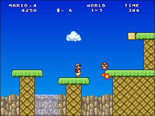 Download Game Mario Bros, download game lawas, mario bros