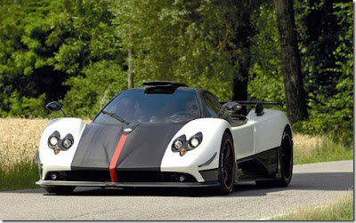 World Most Expensive Cars
