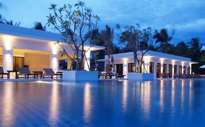 Vijay Mallya House - Kingfisher Villa in GOA