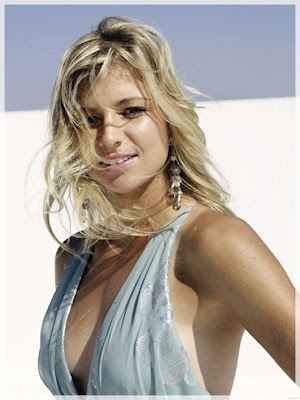 Sexiest Tennis Players Sabine Lisicki