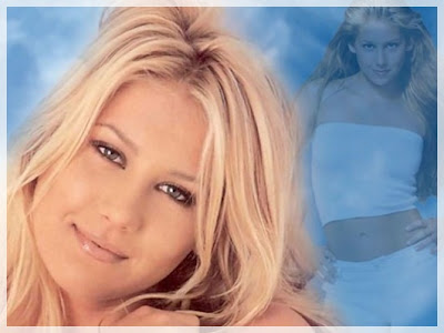 Sexiest Tennis Players Anna Kournikova