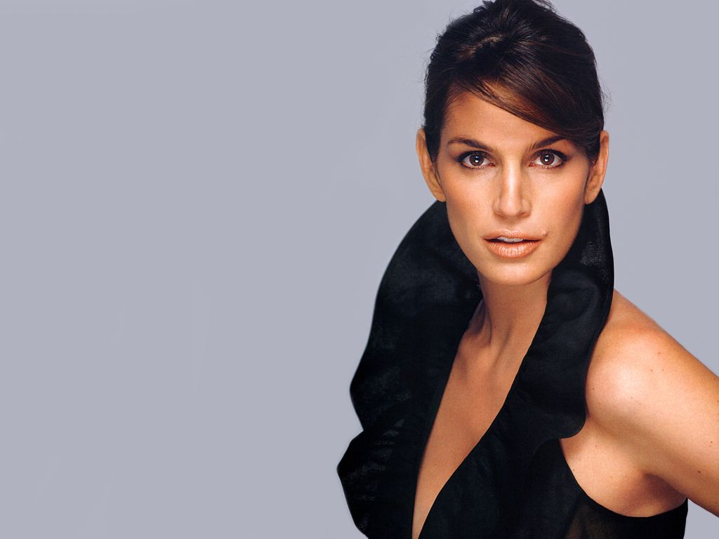 Cindy Crawford World Amazing Pictures Intersting Facts