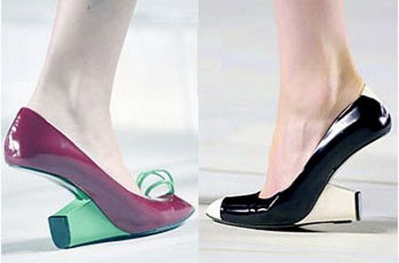 Women's High Heeled Shoes