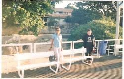 Bom Abrigo - Florianópolis