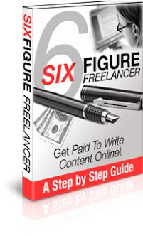 Secrets of a 6-Figure Freelance Writer