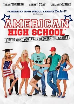 Telona - Filmes rmvb pra baixar grátis -  American High School 2009 DVDRip XviD-MoH