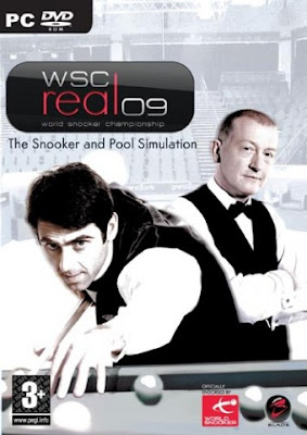 WSC+Real+%282009%29ss Download Jogo WSC REAL 09 World Snooker Championship   Pc   2009
