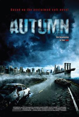 Filme Poster Autumn 2009 DVDRip Rmvb Legendado