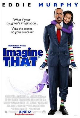 Filme Poster Imagine Só DVDRip XviD Dual áudio