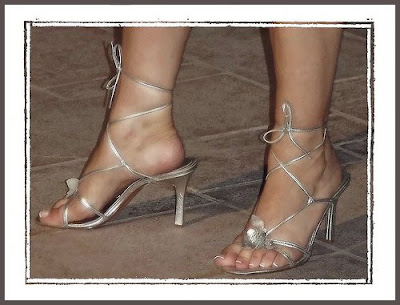 Sexy Sandal for Sexy feet