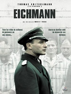 Videoteca: Eichmann - 2007