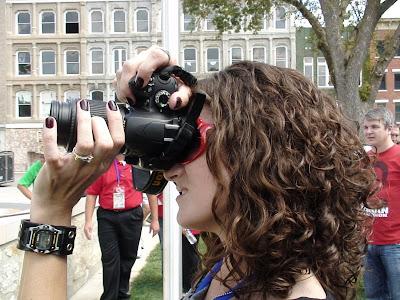 photographer Dana Loesch