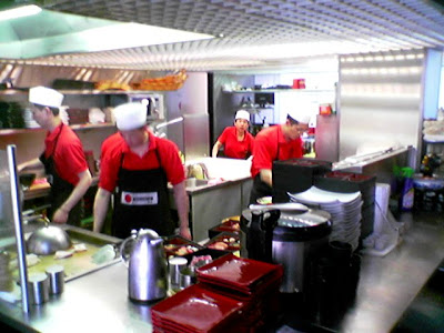 Restaurant Kitchen Design, Supply & Operational Consultants
