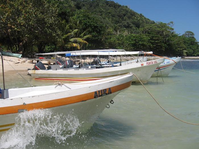Punta Sal.