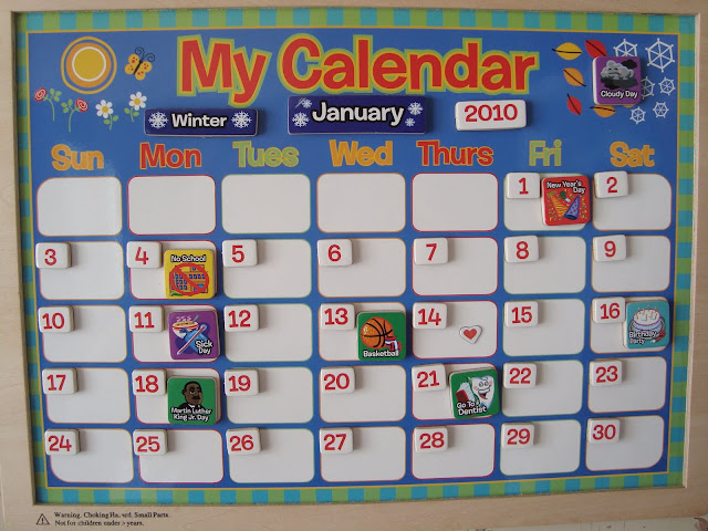 Calendar Ideas For Nursery : Heaps of laundry joy school home preschool ideas