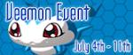 Evento Veemon