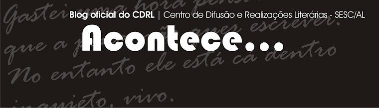 Agenda Cultural do SESC Alagoas