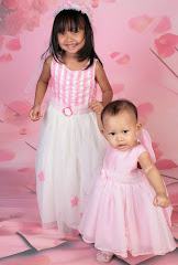 Princess Alya & Princess Asha