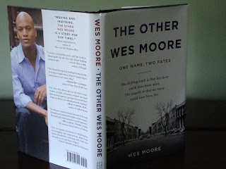 the story of two fates in the other wes moore one name two fates a book by wes moore The other wes moore: one name, two fates book / ebook review or description:  the other wes moore tells the story of a period of boys on the lookout for their .
