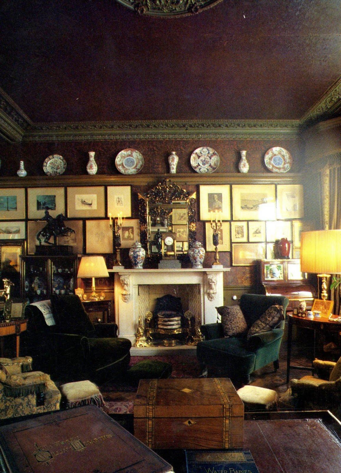 Cityzenart english interiors for English interior designers