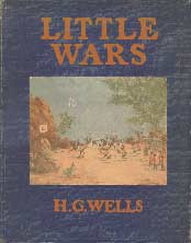"""Little wars"" par HG Wells :"