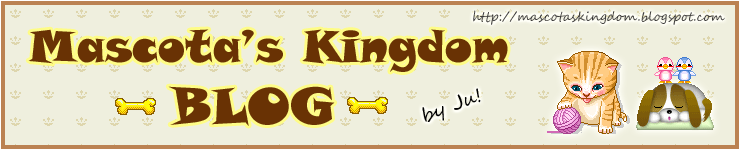 Mascota&#39;s Kingdom - BLOG