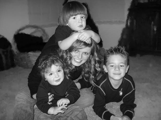 The Ogden Kids