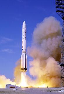 aeronave espacial