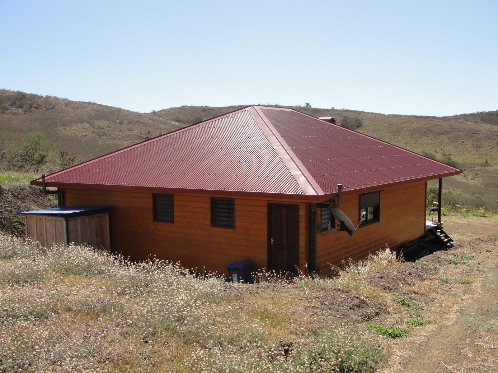 Un jour la nouvelle cal donie une vision des vues de karikat for Constructeur de maison individuelle nouvelle caledonie
