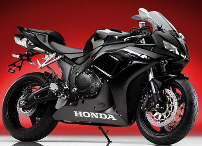 Honda gbr 1000