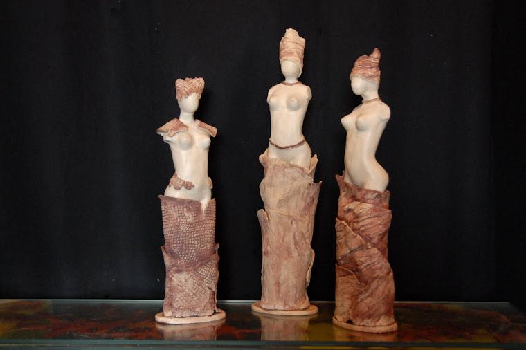 3 gratieën
