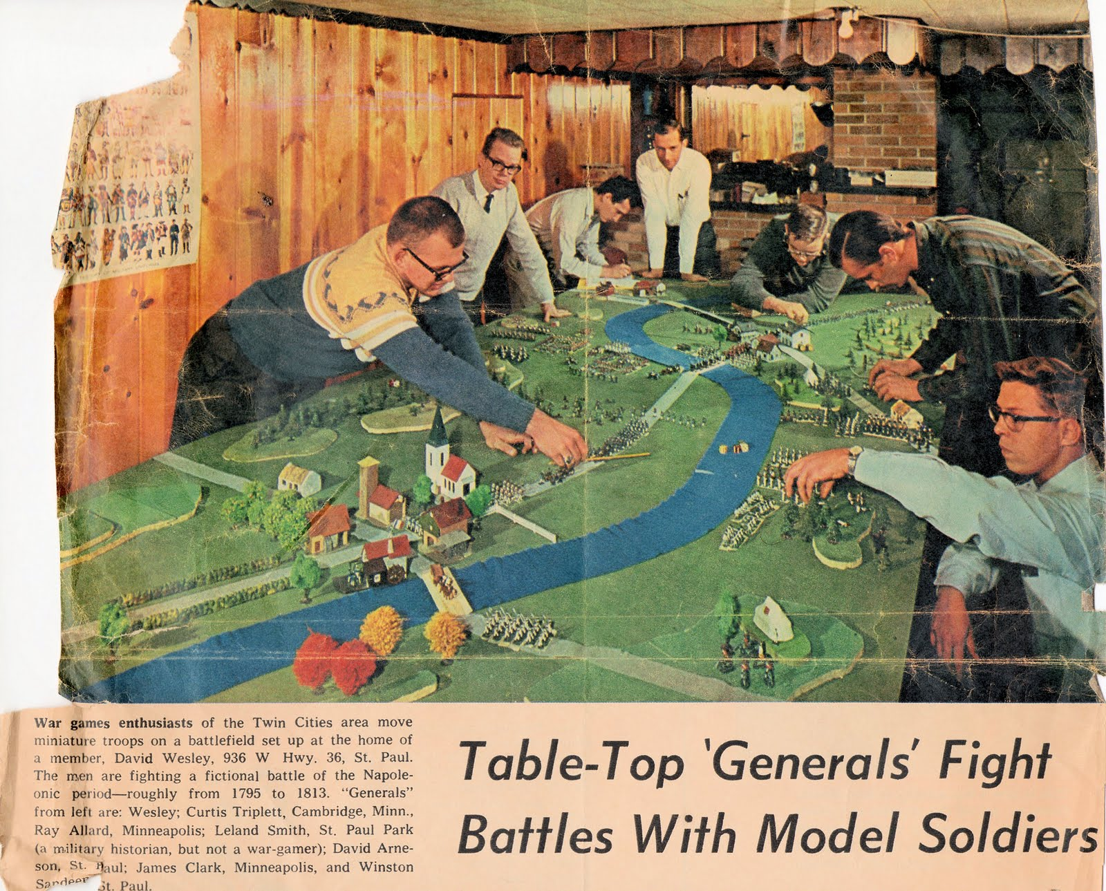 Kuva: http://vintagewargaming.blogspot.fi/2011/01/wargaming-in-twin-cities-1966.html