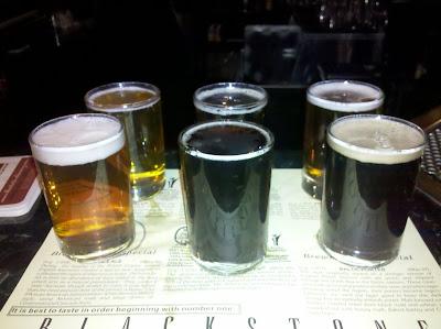 Mmmm, beer.