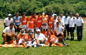 Sendas Campeã Juvenil 2005