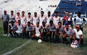 Seleção Iguaçuana de Futebol