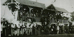 Social do Estádio do SC Iguassú - 1933