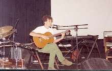 adrián sepiurca, recital acustico