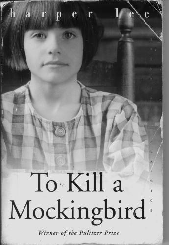 Wiliams blog to kill a mockingbird characters
