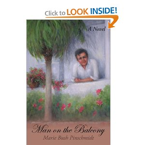 Book test online blog man on the balcony book test for The balcony book