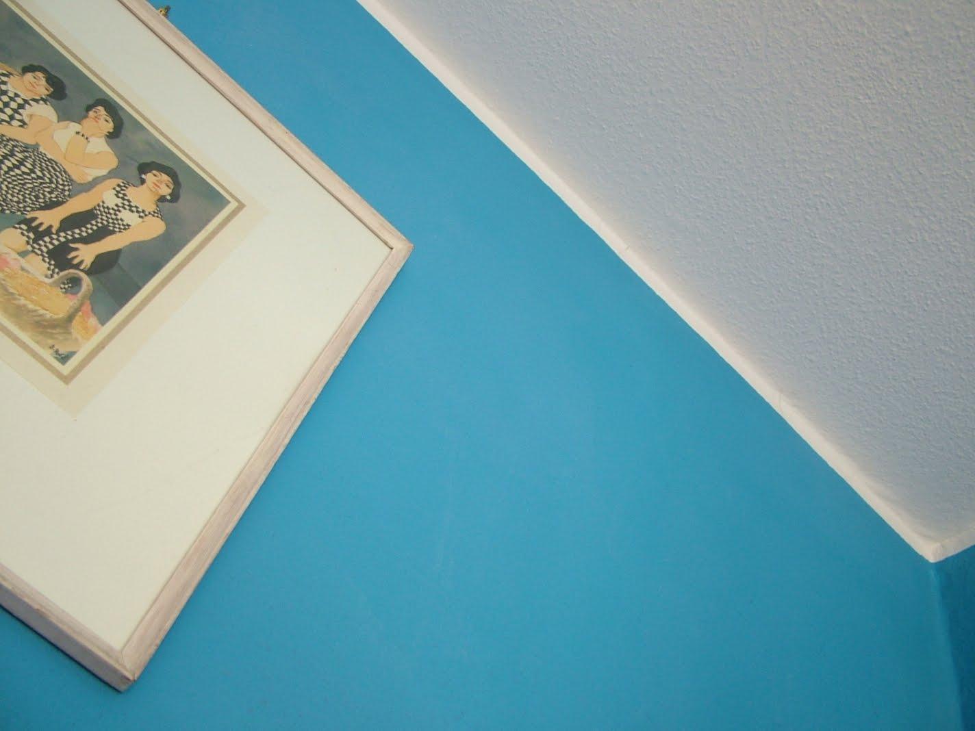 feuerwerk by kaze azurblau. Black Bedroom Furniture Sets. Home Design Ideas
