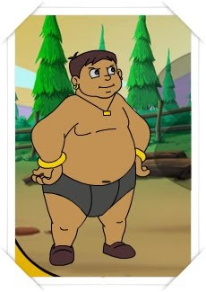 Chhota Bheem - Animated TV Series on Pogo TV