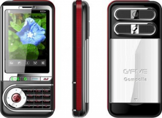 G Five Mobile Phones Price List in India : GFive Mobiles