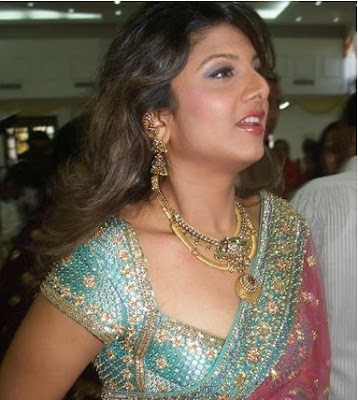 Rambha Engagement Photos - Engagement Ring