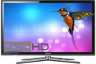 Samsung 3D LED TV (Television) in India : Prices & Review
