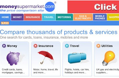 Money Supermarket LifeInsurance - www.moneysupermarket.com/insurance