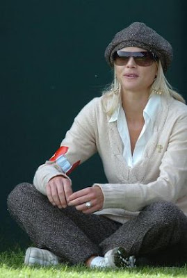 Elin Nordegren Hot Photos - Tiger Woods Wife Pics