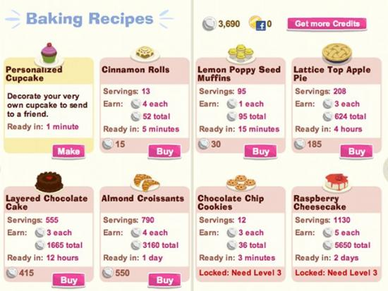 Baking Life Tips Cheats And Strategies Walk